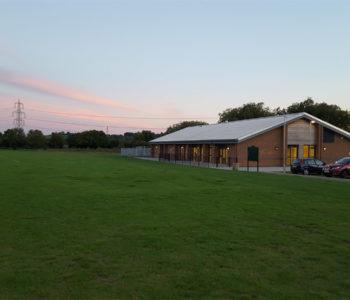 Placeholder Community Center